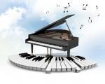港区ピアノ練習室