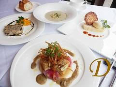 港区芝浦のフランス料理、フレンチ、ワインバー